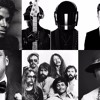 About Love Mix - Jackson vs Daft Punk & Pharrel vs Timberlake & Jay Z vs The Doobie Brothers