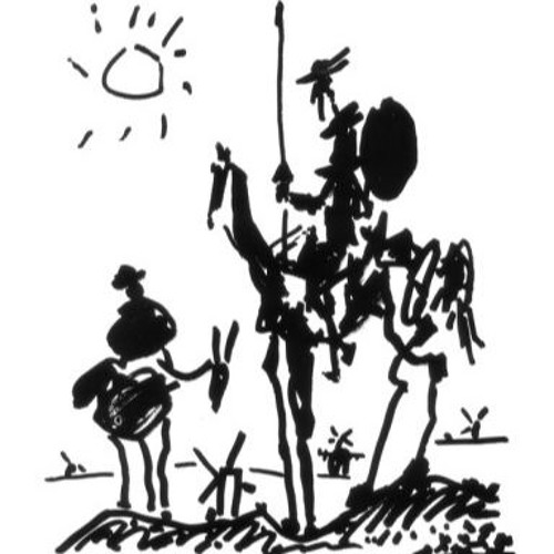Quixotica