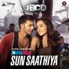 Sun Saathiya - ABCD 2 - clickmaza.com