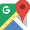 Google Maps (Prod. MajorDomo)