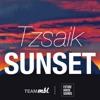 Tzsaik - Sunset (Original Mix) **FREE DOWNLOAD**