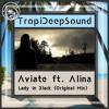 Aviate ft. Alina - Lady In Black (Original Mix)