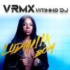 LUDMILLA - BOM [ VRMX - BY VITINHO DJ ]