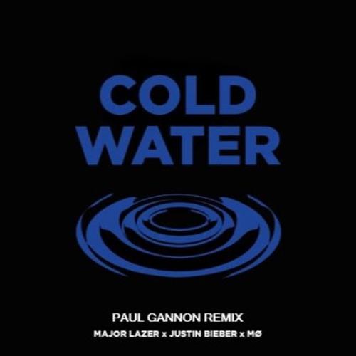 Cold Water (Paul Gannon Remix)