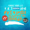 Radio Campus Rennes en direct du Festival du Bout du Monde