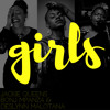 Jackie Queens - Girls ft. Deslynn Malotana and Bonj Mpanza