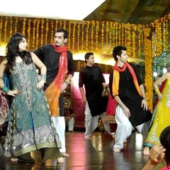 Pakistani wedding mashup....