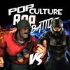 Soldier vs Master Chief. Pop Culture Rap Battles.