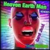 Jimmy D Robinson Feat. Carol Jiani - Heaven Earth Man (Roger Grey Dub Mix)