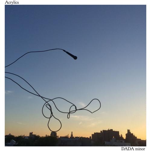 Acrylics - Keeper Finder