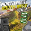 NORTH SOUTH EAST WEST VOL. 1 DJ LOZZA MC AMENSE STRETCH MC