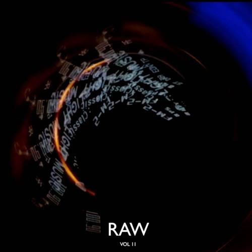 Raw, Vol. 2