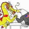 Đại bàng trắng chuẩn bị cuộc chiến với Rồng