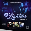 Revenue - 25 Lighters (feat. Lucky Luciano & Dat Boi T)