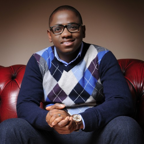 I KNOW WHO I AM BY SINACH ( This instrumental version by Evans Ogboi)