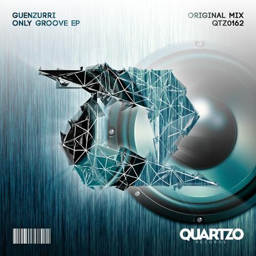 Guenzurri - Sueno (OUT NOW!)