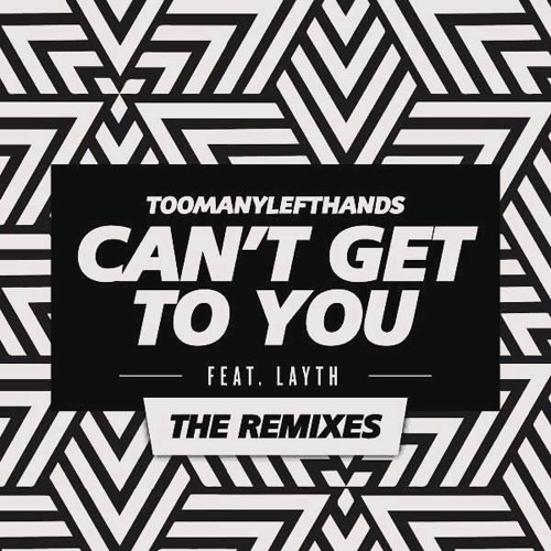 Can't Get To You (Bladtkramer & Andnick Remix)