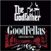The Godfather (1972) & Goodfellas (1990)