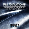 "FM Variations: ""The FM Side of Music"" (Drums Added) by timaeus222"