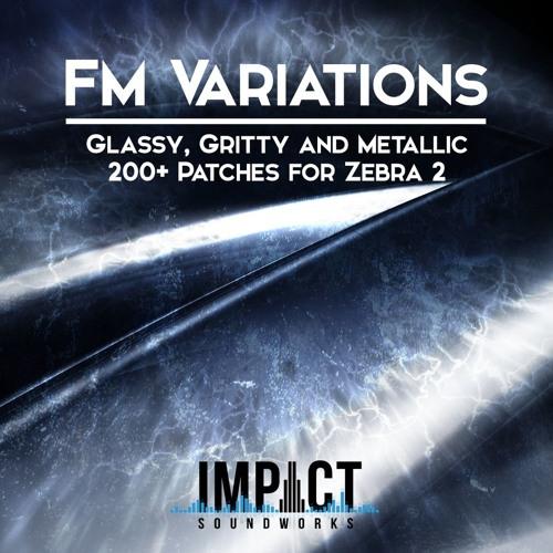 FM Variations Demos (Zebra 2)