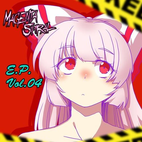 Magenta Spiral「Magenta Spiral E.P.04」