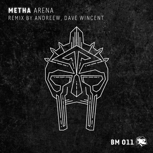 Metha - Arena EP [Teasers]