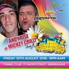 [SUMMER STOMP OFF PROMO MIX 1] By Andy Rise & Mickey Crilly [Hard House]