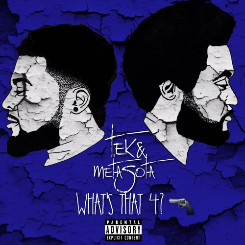 What's That 4? EP Full Mix