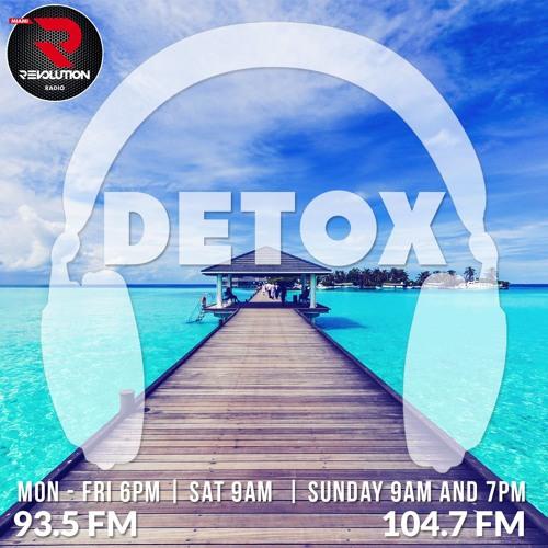 June 7 - DETOX by REVOLUTION 93 5 FM   Free Listening on