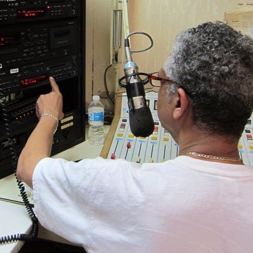 Haitian Radio On American Airwaves