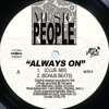 MH014 - Music People - Always On