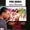 Stiffy x Mark De Panman x PumpRMX - Can't find she  (Pan remix Crop Over 2016)