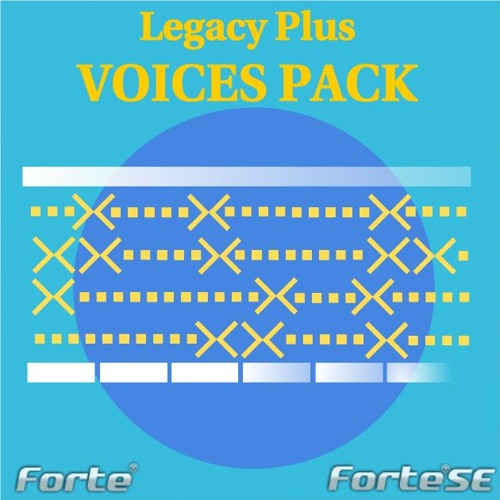 Legacy Plus-Voices Pack
