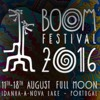 Preview for Liveact at Boom Festival 2016