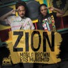 Marla Brown feat. Ras Muhamad - Zion [Royal Order Music 2016] #WorldPremiere