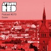 Avenue Red Podcast #070 - Gusev