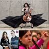 Alisa Weilerstein; Rachmaninov , Chopin - Performing The Cello While Pregnant