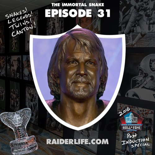 Episode 31 | Snake's Post Canton Special