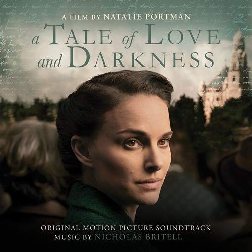 Nicholas Britell - Opening Music (from A TALE OF LOVE AND DARKNESS)