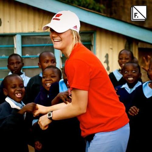 Episode 38: Brittany Ammerman + the Nikumbuke Women's Soccer League