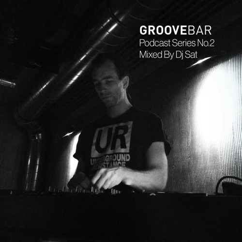 Groove Bar Podcast Series No.2