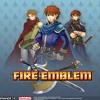 Main theme - Fire Emblem Rekka no Ken