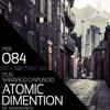 ItuS, Santiago Ciapuscio - Atomic Dimention (Original Mix) - [Mp3] - FREE DOWNLOAD NOW!