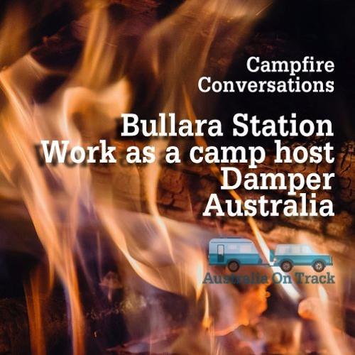 Campfire Conversation - Camp Hosts