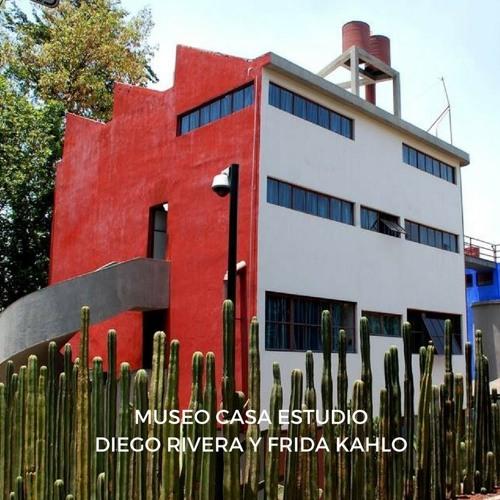 Cartelera Bellas Artes es 12 Agosto 2016