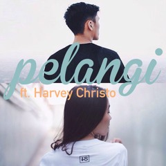 Pelangi - Hivi (ft. Harvey Christo)