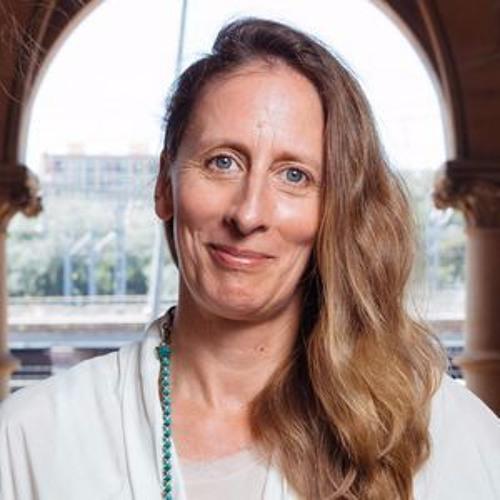 Biennale Talks: Dr Stephanie Rosenthal On Performance Curation