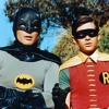 60s batman tribute
