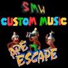 Smw Custom Music - Ape Escape - Galaxy Monkey