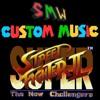 Smw Custom Music - Street Fighter 2 The New Challengers - Cammy Theme